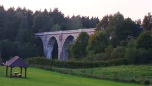Staatshauser Eisenbahnbrücke