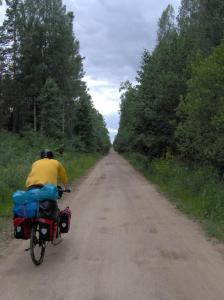 """Mehrtägige Radtouren sind der Klassiker, wenn es darum geht Geschichten zu """"erfahren"""""""